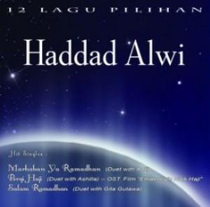 Download lagu Haddad Alwi feat Anti - Marhaban Ya Ramadhan