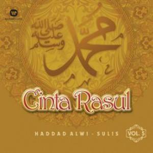 Download lagu Haddad Alwi feat Sulis - Abiy [5 MB] Mp3