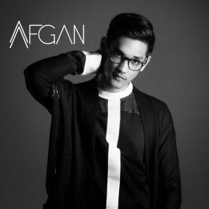 Cover Album Afgan