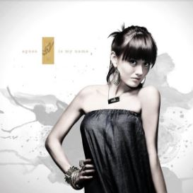 Cover Album Agnez mo