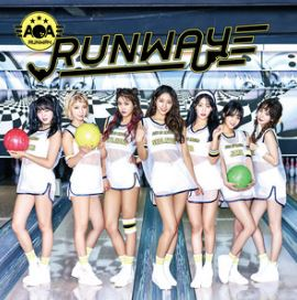 Cover Album AOA
