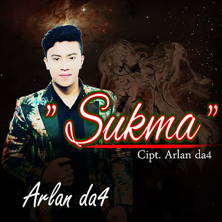 Cover Album Arlan DA4