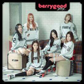 Cover Album Berry Good