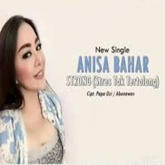 Cover Album Anisa Bahar