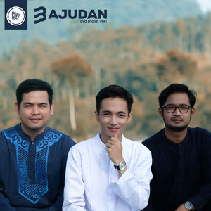 Cover Album 3 Ajudan