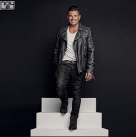 Cover Album Amr Diab