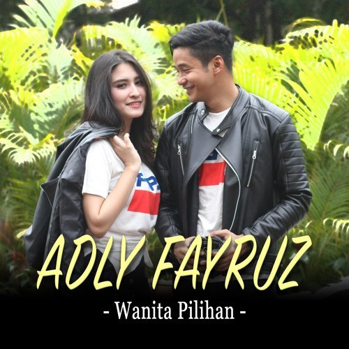 Cover Album Adly Fayruz
