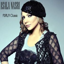 Cover Album Assala Nasri