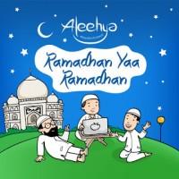 Aleehya - Ramadhan Yaa Ramadhan