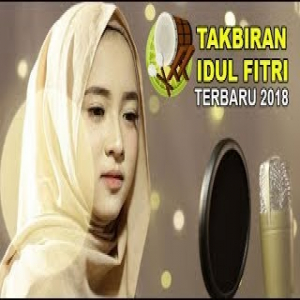 Cover Album Gema Takbiran