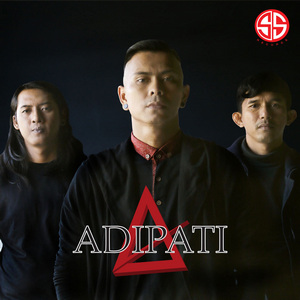 Cover Album adipati