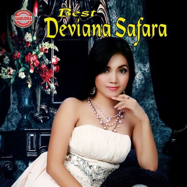 Cover Album Deviana Safara