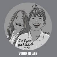 The Panasdalam Bank - Voor Dilan #III - Dulu Kita Masih Remaja