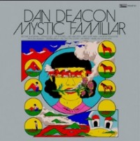 Dan Deacon - Sat By A Tree