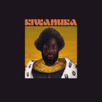Michael Kiwanuka - Solid Ground