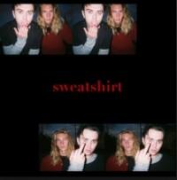 X Lovers - Sweatshirt