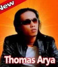 Thomas Arya - Bunga