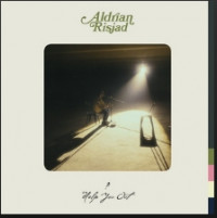 Aldrian Risjad - Help You Out