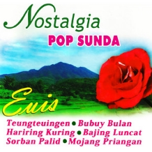 Cover Album Aty Surya