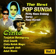 Cover Album Dini Puspita