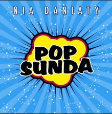 Cover Album Nia Daniaty