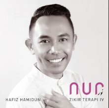 Cover Album Hafiz Hamidun