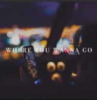 Adrian Milanio - Where You Wanna Go