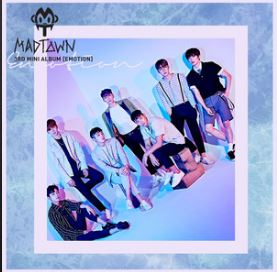 Cover Album Madtown
