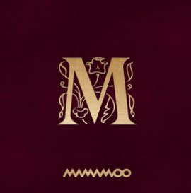 Cover Album Mamamoo