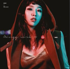 Cover Album Minzy