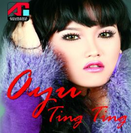 Cover Album Ayu Ting Ting