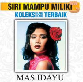 Cover Album Mas Idayu