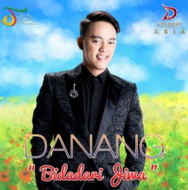 Cover Album Danang